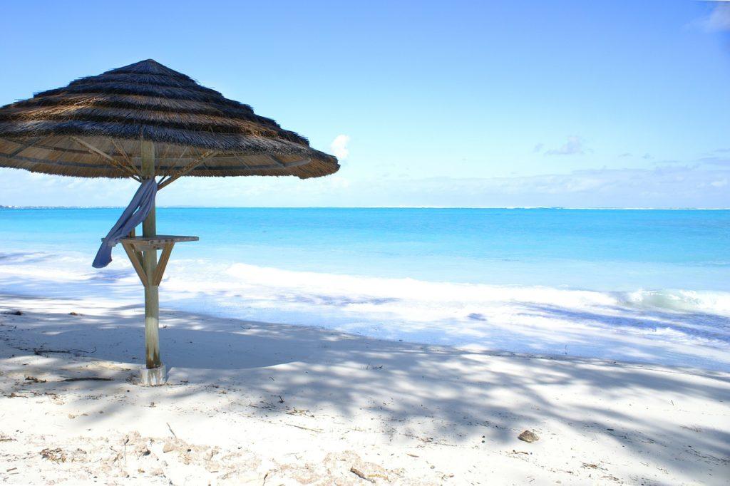 Turks and Caicos Islands Beach