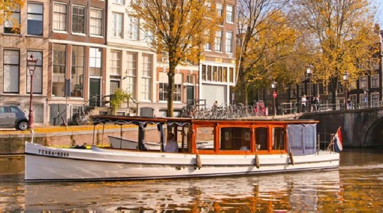 Private Boat Amsterdam