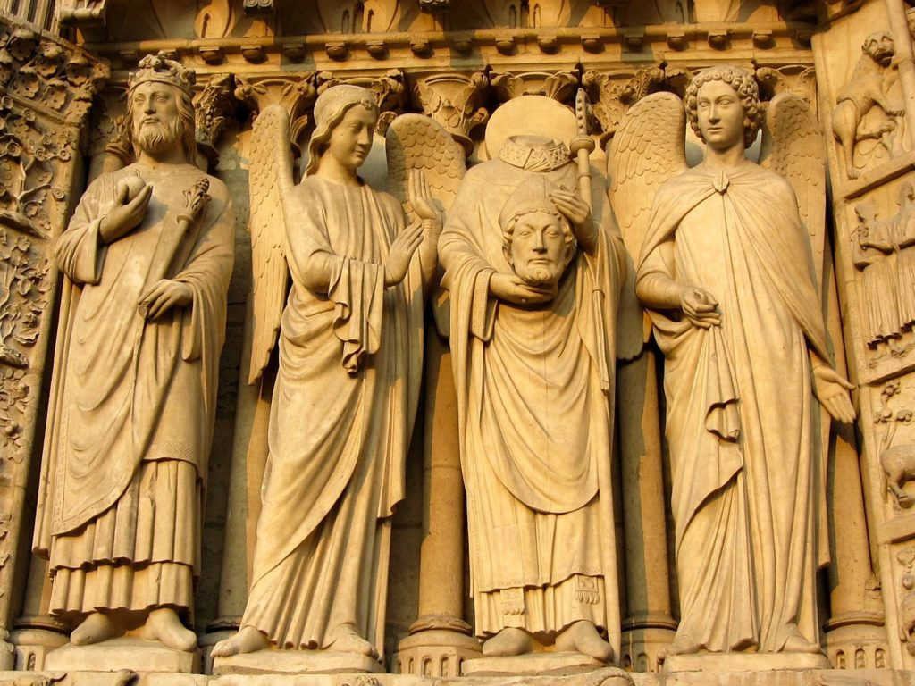 Notre Dames