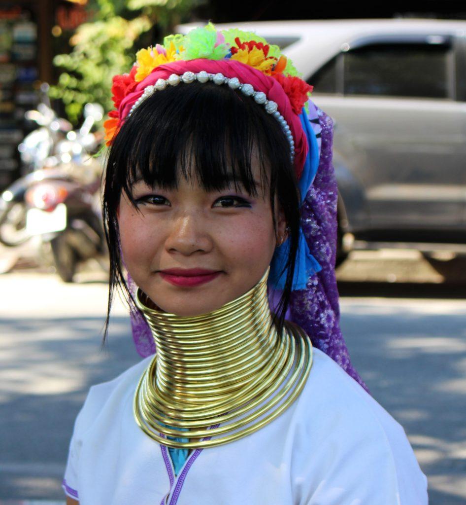 thai tribes