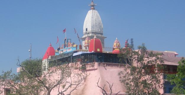 masa devi temple