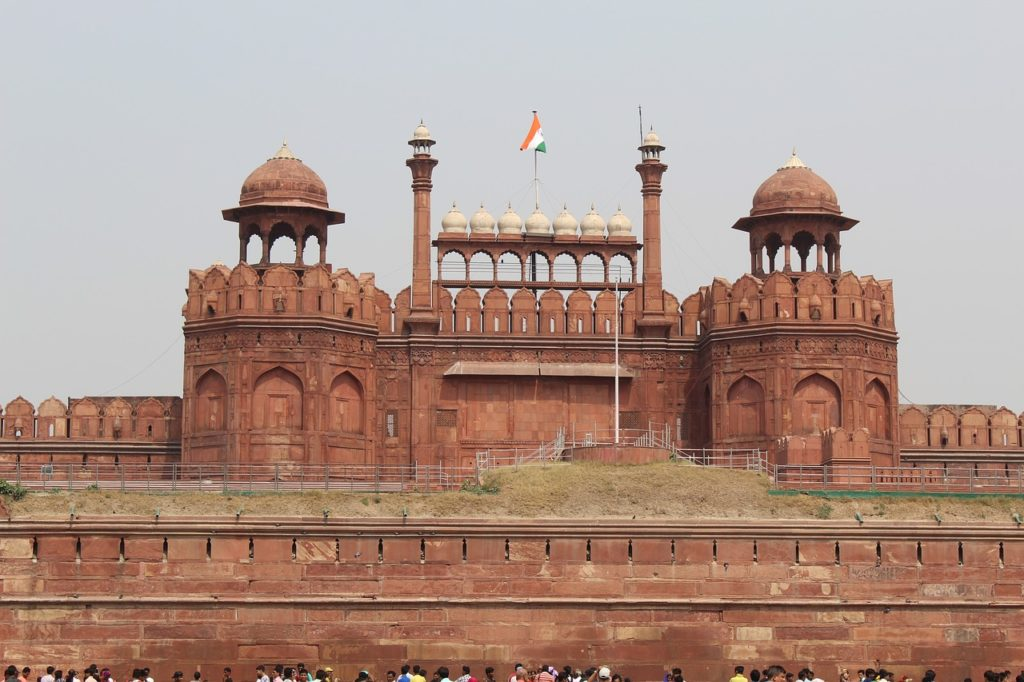 Guide to Visit the Red Fort of Delhi