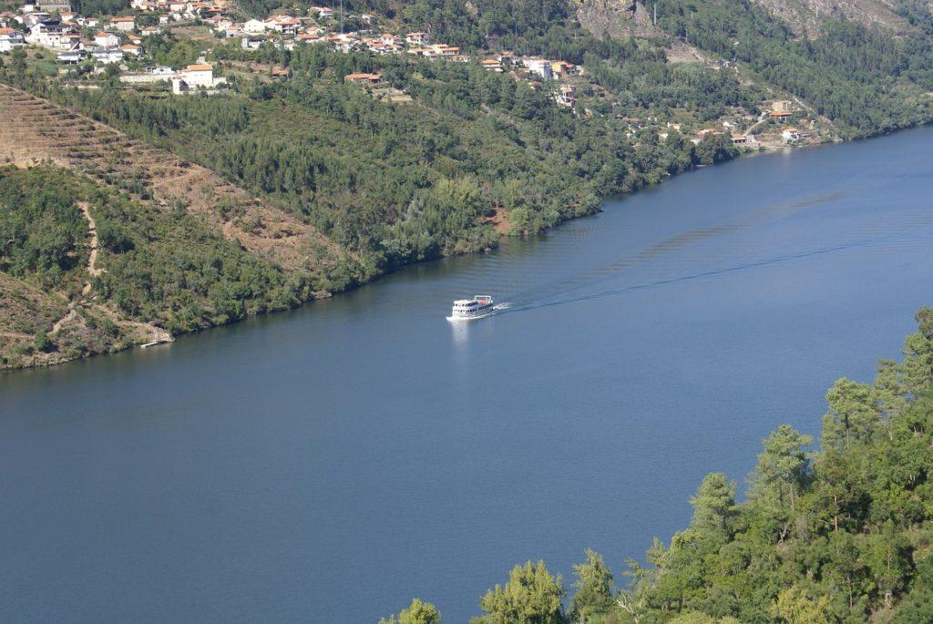 river douro portugal