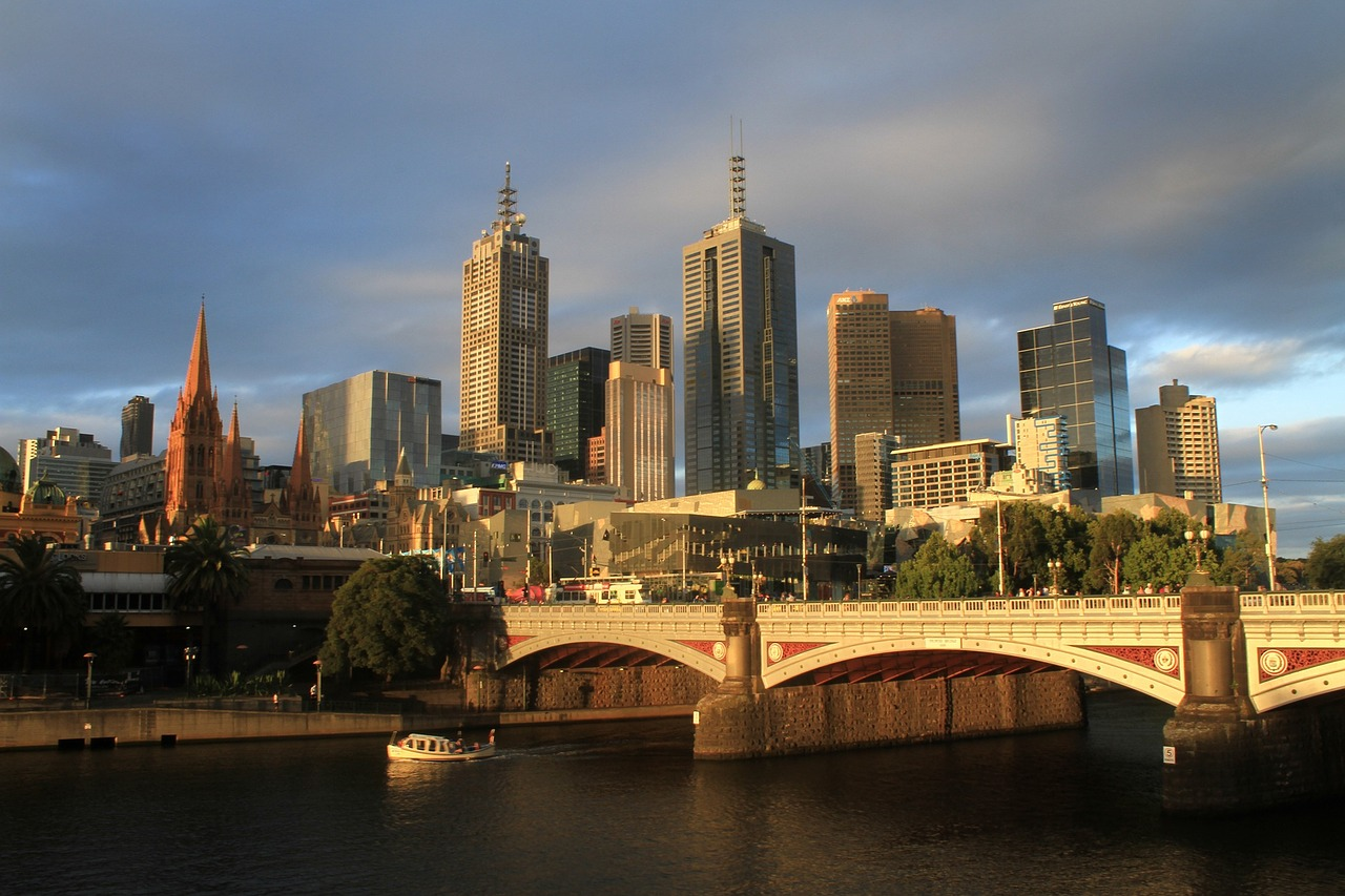 Melbourne Travel Guide - Things To Do
