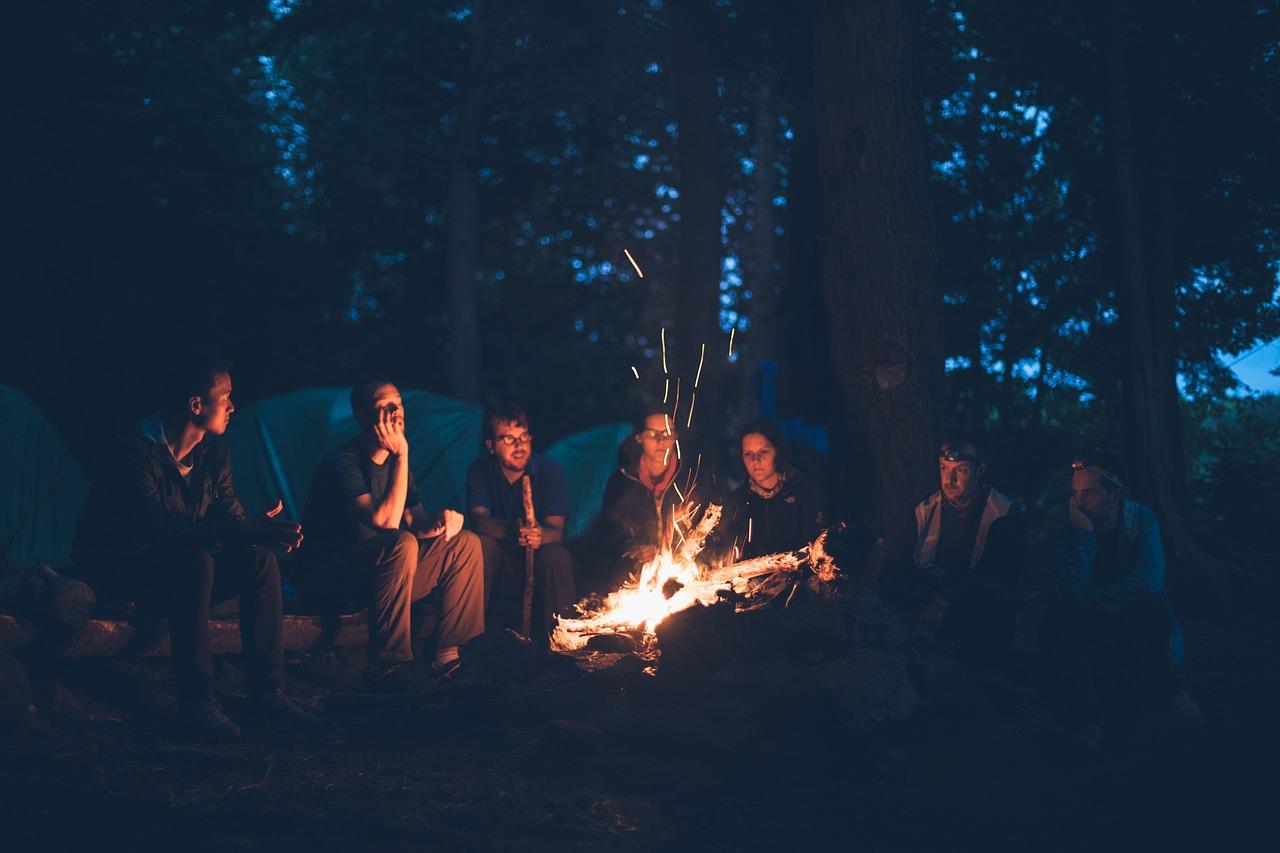 camping guide checklist